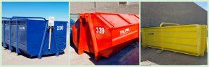 contenedores metalicos ampliroll