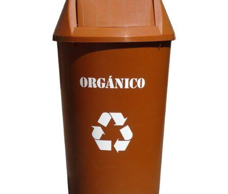 Contenedores Organico 40 litros